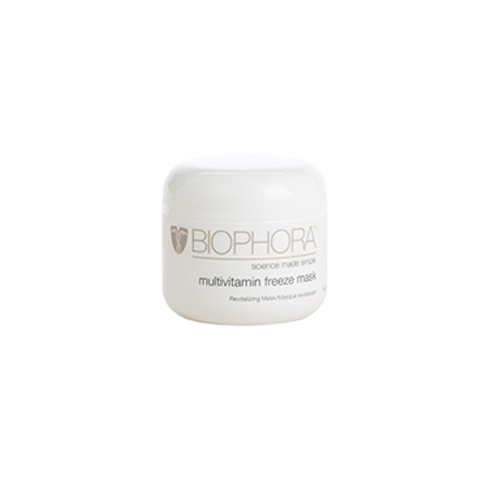 Biophora Multivitamin Freeze Mask
