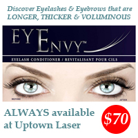 EyEnvy grow eye lashes