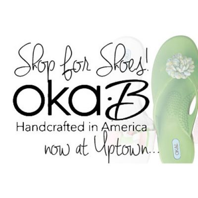 Oka B Sandals and Flats